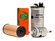 Фильтры топливные (дизель) BIG FILTER