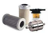 Фильтры топливные (бензин) BIG FILTER