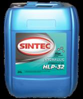 SINTEC HLP 32 HYDRAULIC OIL
