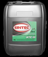 SINTEC DEXRON ATF III