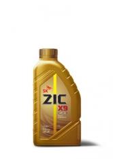 ZIC X9 5W-30, полная синтетика