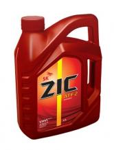 ZIC ATF 2, синтетика