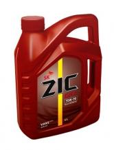 ZIC GFT 75W-90, полная синтетика