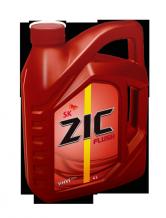 ZIC FLUSHING OIL