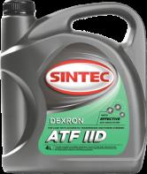 SINTEC DEXRON ATF II