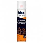 Очиститель дроссельной заслонки, 400 мл BiBiCare 4042