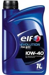 ELF Evol 700 STI 10W40