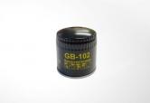 GB-102 ф.м. (инд. упаковка) Лада2101-2107, Нива, Иж2126, Москвич2141, ГАЗ, Волга, Газель