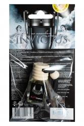 Ароматизатор Elite Parfum INVICTUS