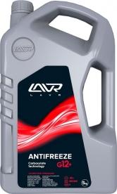 LAVR 1709, 1710, 1711, 1712 Охлаждающая жидкость ANTIFREEZE LAVR -45 G12+