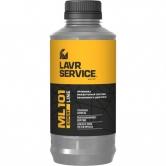 LAVR 3522 Промывка инжекторной системы бензинового двигателя ML101 EXPERT LINE