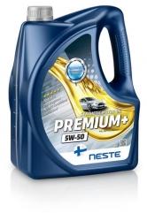 Neste Premium+  5W-50