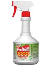 ProFoam 3000 - очиститель интерьера