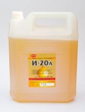 И-20А (индустриальное масло)