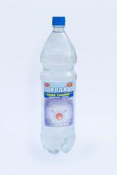 Вода АКВА УЛЬТРА