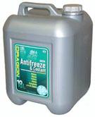 DRAGON Антифриз(-50*C) зелёный