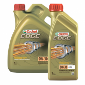 EDGE 0W30 синт. А3/В4 Titanium FST API SL/CF-2