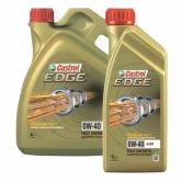 EDGE 0W40 синт. А3/В4 Titanium FST API SM/CF