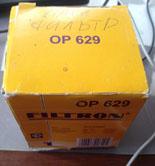 Фильтр масляный ОР629