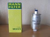 MANN Фильтр топливный WK 612/5 ВАЗ 2108/09/10/15