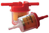 Фильтр топливный LINNER LT 102 Для всех карбюраторных двигателей, в т.ч. ВАЗ, ГАЗ, ЗАЗ, УАЗ, ИЖ