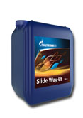 Gazpromneft Slide Way-68