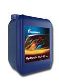 Gazpromneft Hydraulic HLP-32