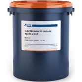 Gazpromneft Grease L ЕР 00