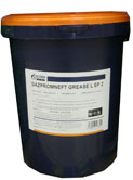 Gazpromneft Grease L ЕР 2
