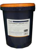 Gazpromneft Grease L ЕР 2