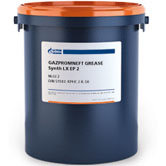 Gazpromneft Grease LХ  ЕР 2