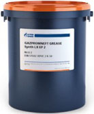Gazpromneft Grease L Moly ЕР 2