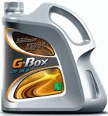 G-Box ATF DX III