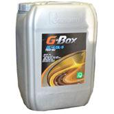 G-Box GL-4/GL-5 75W-90