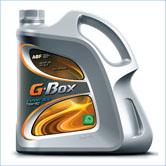 G-Box Expert GL-5 75W-90