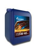 Gazpromneft Diesel Premium 15W-40 API CI-4/SL, ACEA E7 A3/B4