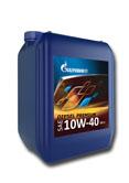 Gazpromneft Diesel Premium 10W-40 API CI-4/SL, ACEA E7, A3/B4
