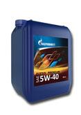 Gazpromneft Diesel Premium 5W-40 API CI-4/SL, ACEA E7 A3/B4