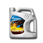 Gazpromneft Super 15W-40 API SG/CD