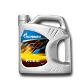 Gazpromneft Promo