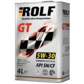 Rolf GT 5w30 SN/CF синт.
