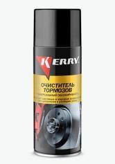 Очиститель деталей тормозов и сцепления KR-965