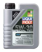 LIQUIMOLY Leichtlauf Special 5W30 AA синт.API SN