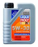 LIQUIMOLY Leichtlauf Special 5W30 LL синт.API SL/CF