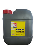 ЛУКОЙЛ М-10ДМ SAE30 API CD минеральное