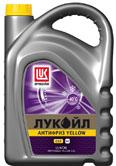 ЛУКОЙЛ Антифриз G12 (Yellow) СТО 79345251-008-2008