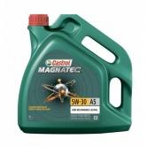 Magnatec 5W30 A5 синт. API SN/CF