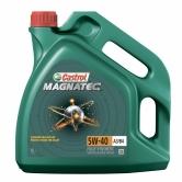Magnatec 5W40 DUALOCK синт. A3/B4 API SM/GF