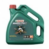 Magnatec Diesel 5W40 синт. API CF