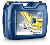Neste Turbo  LXE 10W-40